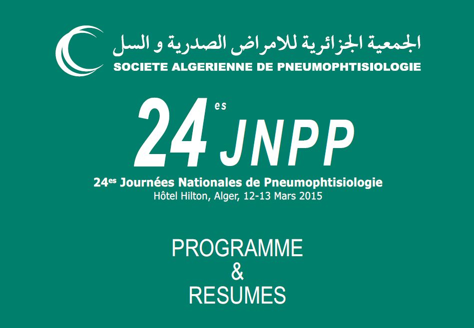 Programme scientifique
