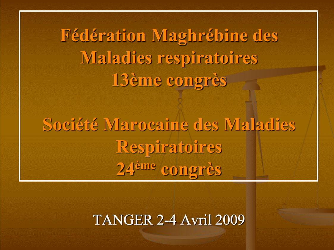 Education Thérapeutique de la Pathologie obstructive chronique. Bernard PIGEARIAS