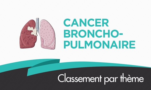 Cancer bronchopulmonaire